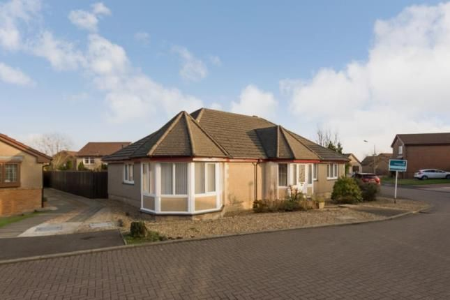 Thumbnail Bungalow for sale in Foundry Wynd, Kilwinning, North Ayrshire