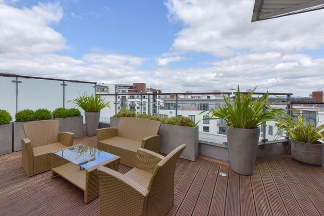 Thumbnail Flat to rent in Liberty Place, 26-38 Sheepcote Street, Birmingham, West Midlands