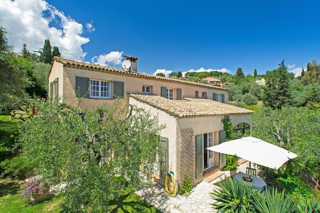 Villa for sale in Opio, French Riviera, France