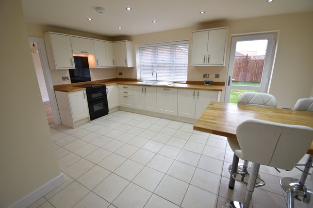 5 bed detached house for sale in Lill Cottage, Saltfleetby, Louth LN11