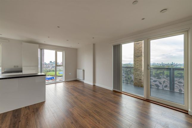 Thumbnail Flat for sale in Dunedin Road, Leyton, London