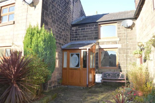 Thumbnail Cottage to rent in Railway Road, Adlington, Chorley
