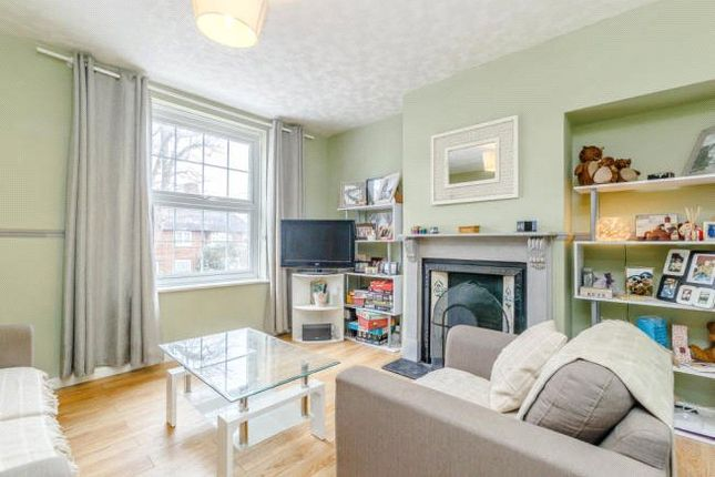 Thumbnail Terraced house to rent in Steyning Grove, London
