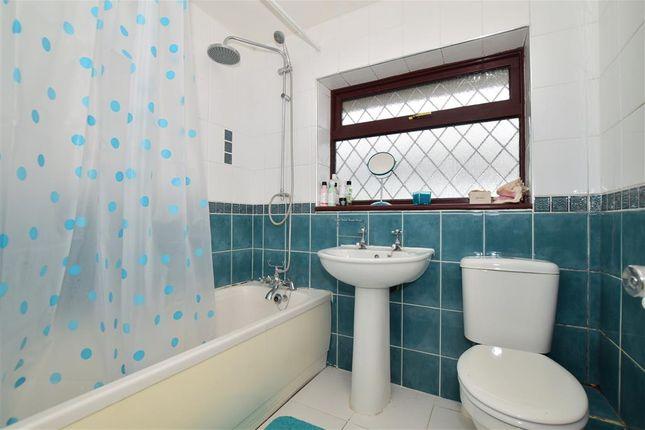 Bathroom of Whinfell Way, Gravesend, Kent DA12