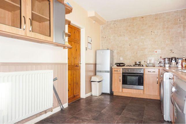 Kitchen of Pear Tree Lane, Fallings Park, Wednesfield, Wolverhampton WV11