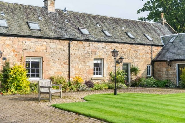 Thumbnail Farmhouse for sale in Champfleurie Stables, Kingscavil, Linlithgow