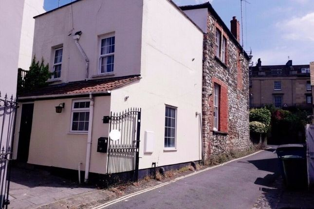 Semi-detached house to rent in Hampton Lane, Redland, Bristol