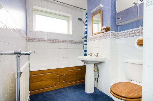 Bathroom of Danbury, Chelmsford, Essex CM3