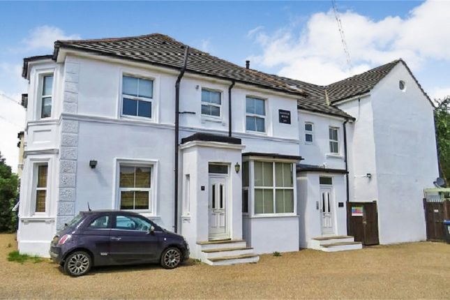 84-86 Moat Road, East Grinstead, West Sussex RH19