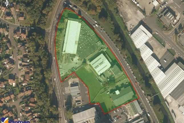 Thumbnail Warehouse to let in Units G97, G184 And G200, Queensway North, Team Valley Trading Estate, Gateshead, Tyne & Wear