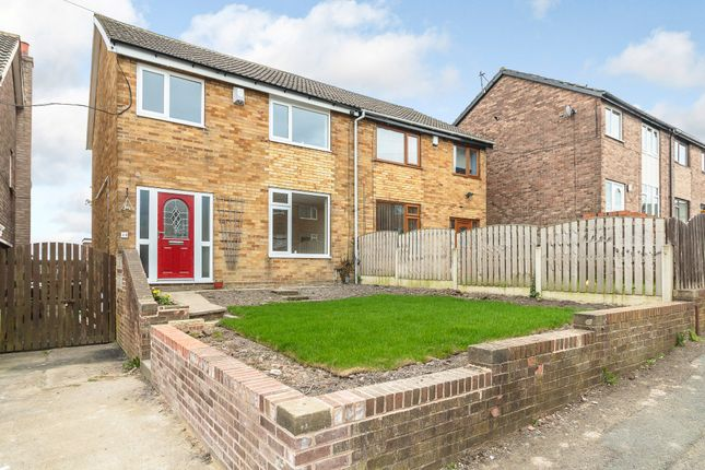 3 bed semi-detached house for sale in Parkhill Grove, Wakefield