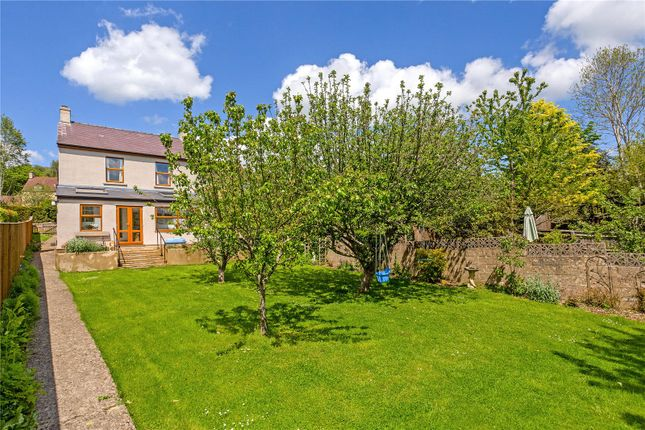 Thumbnail Detached house for sale in Stamages Lane, Painswick, Stroud, Gloucestershire