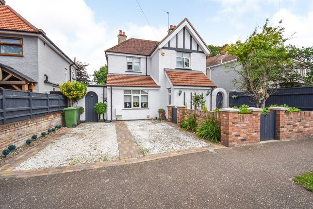 Thumbnail Detached house for sale in Gloucester Avenue, Gorleston, Great Yarmouth