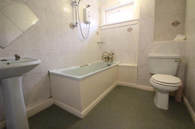 Bathroom of Holmscroft Avenue, Greenock, Inverclyde PA15