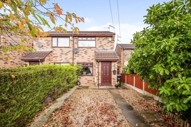 2 bed semi-detached house for sale in Bryn Mawr, Buckley CH7
