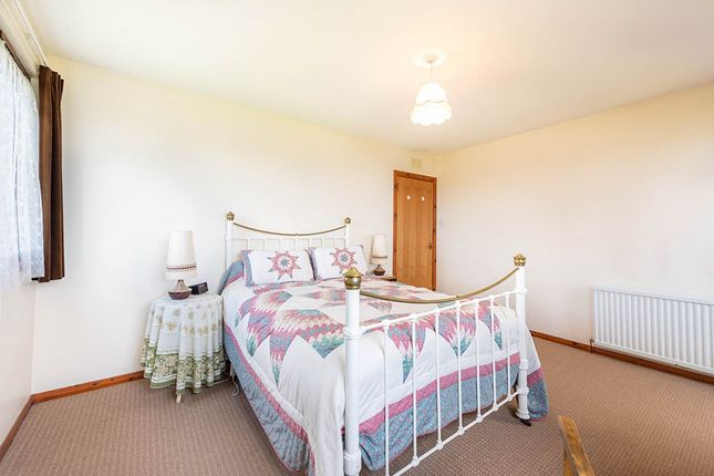 Bedroom of Lilac Cottage, Rossie Braes, Montrose, Angus DD10