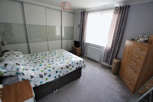 Bedroom of Ghillies Lane, Motherwell ML1