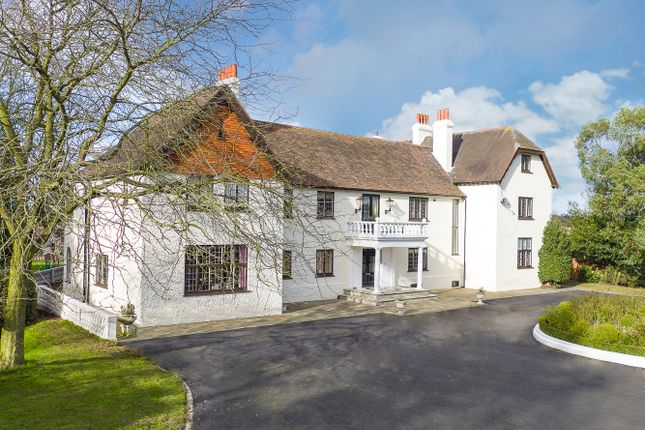 Thumbnail Detached house for sale in Downham, Essex