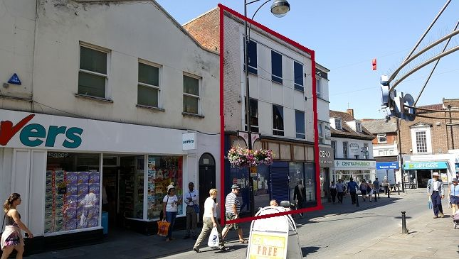 Thumbnail Retail premises to let in Church Street, High Wycombe