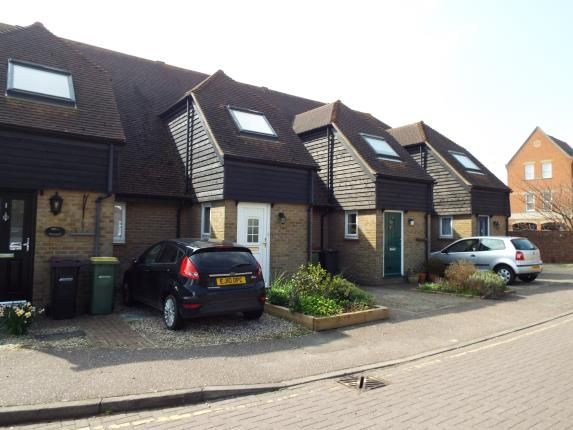 Thumbnail Terraced house for sale in Rochford, Essex