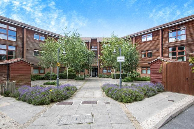 Thumbnail Flat for sale in Tilden Road, Compton, Winchester
