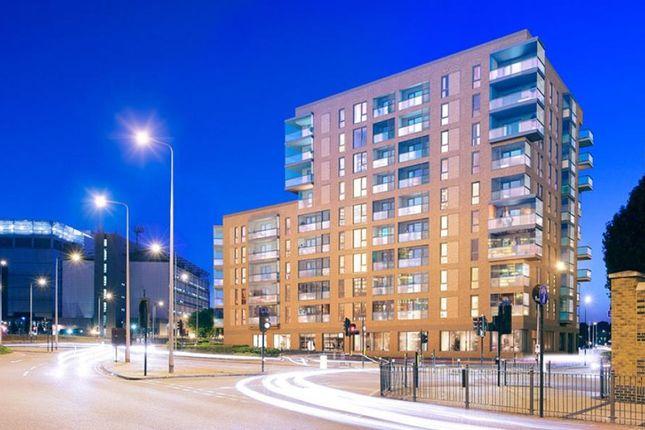 Thumbnail Flat for sale in 5th Floor, Aberfeldy Village, Block E, Abbott Road, Poplar, London