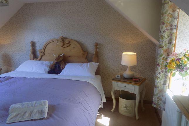 Bedroom 2 (2) of Valasay, Bernera, Isle Of Lewis HS2