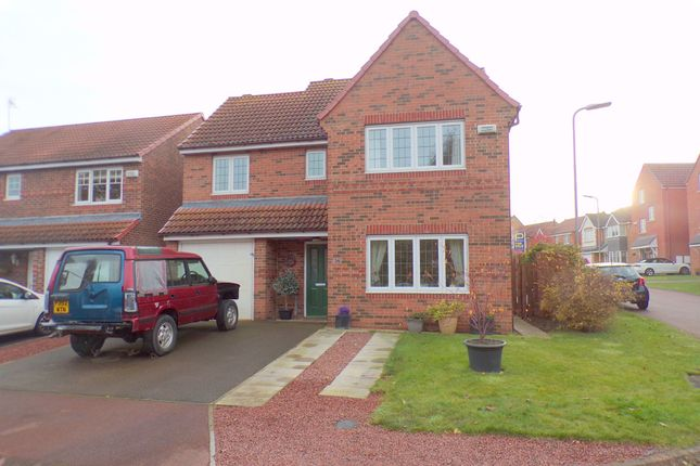 Detached house for sale in Ashmead View, Stockton-On-Tees