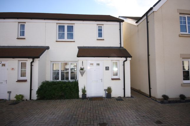 3 bed end terrace house to rent in The Folly, Amesbury, Salisbury SP4