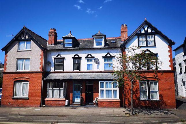 Thumbnail Terraced house for sale in Heol Maengwyn, Machynlleth