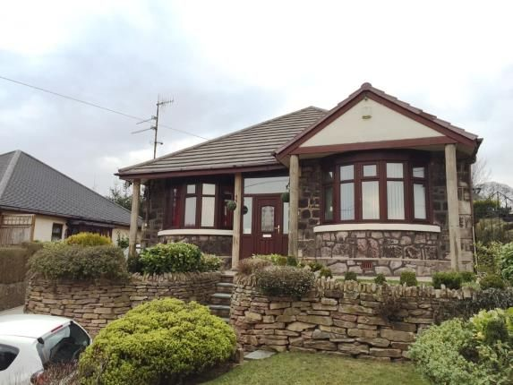 Thumbnail Bungalow for sale in Liverpool Road East, Church Lawton, Stoke-On-Trent, Cheshire