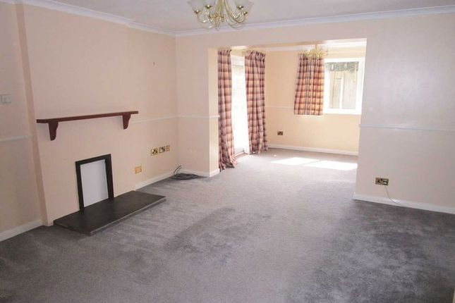 Lounge of Manor Way, Ormesby, Great Yarmouth NR29