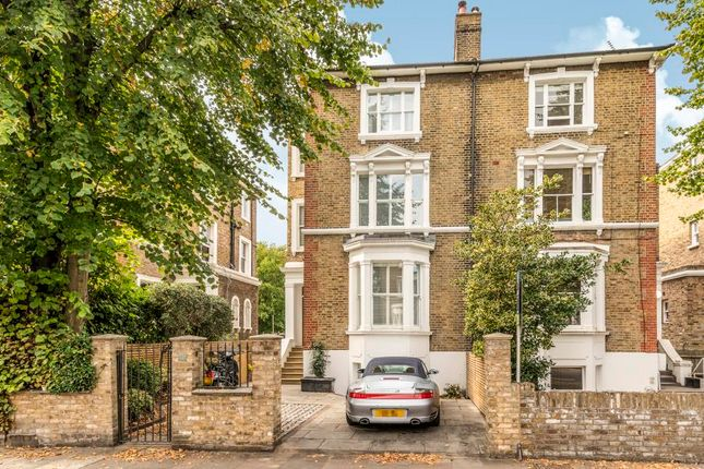 Thumbnail Semi-detached house for sale in Church Road, Richmond