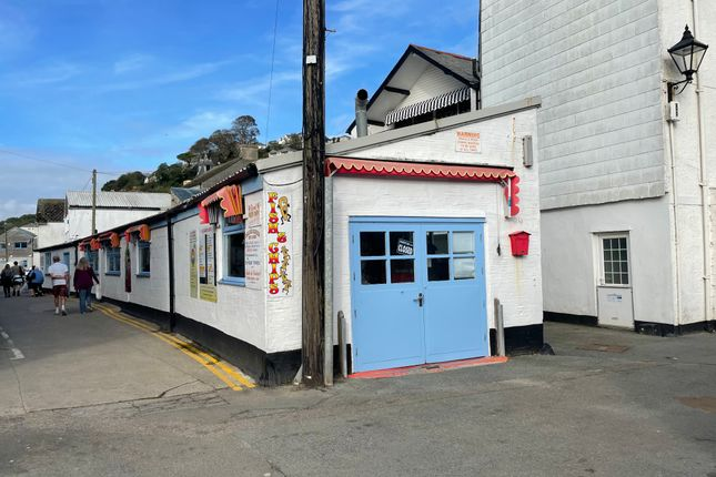 Studio for sale in The Quay, Looe PL13