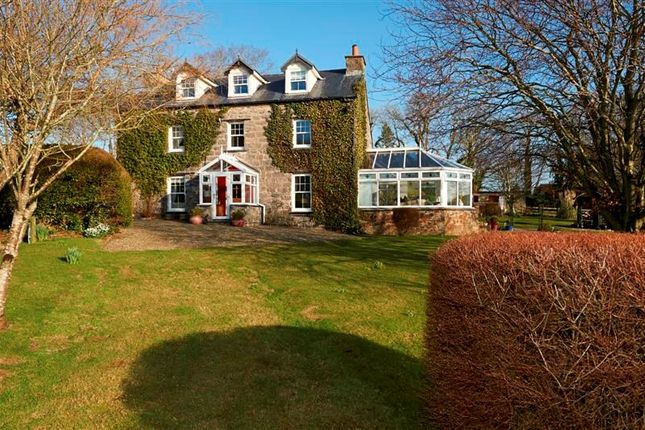 4 bed detached house for sale in Phildraw Road, Ballasalla