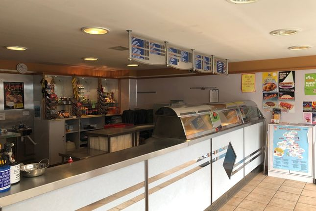 Thumbnail Retail premises for sale in Alloa, Clackmannanshire