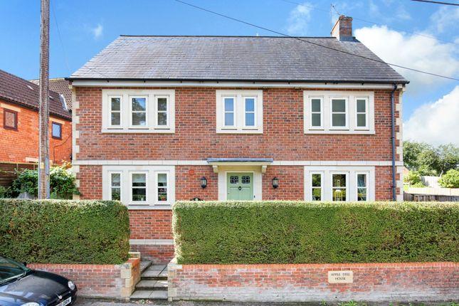 Thumbnail Detached house for sale in Court Lane, Bratton, Westbury