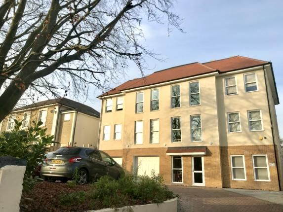 Thumbnail Flat for sale in 11 Lawn Road, Southampton, Hampshire