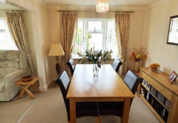 Dining Room of Greenfield Park, Kirkpatrick Fleming, Lockerbie DG11
