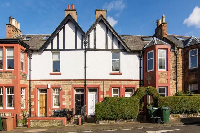 Thumbnail Terraced house for sale in 23 Lismore Crescent, Willowbrae, Edinburgh