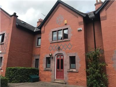 Thumbnail Office to let in 5 Vicars Lane, Chester, Cheshire