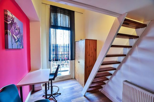 Thumbnail Room to rent in London Terrace, Hackney Road, London