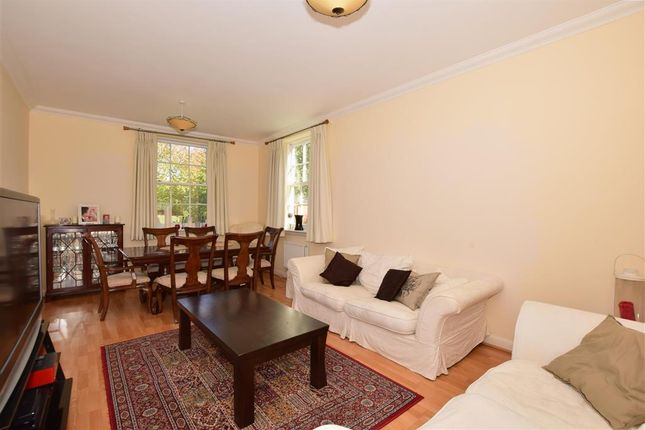 Thumbnail 3 bed flat for sale in The Tracery, Banstead, Surrey