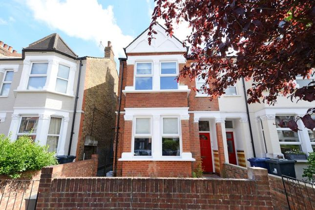 Thumbnail Flat for sale in Oaklands Road, London