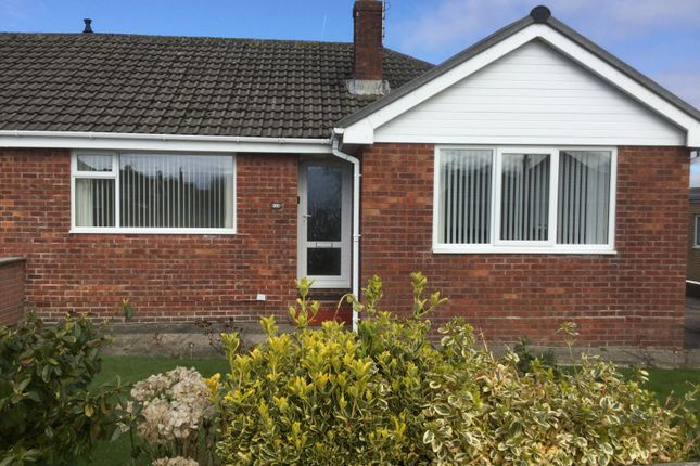 Thumbnail Bungalow to rent in Seathwaite Road, Barrow-In-Furness