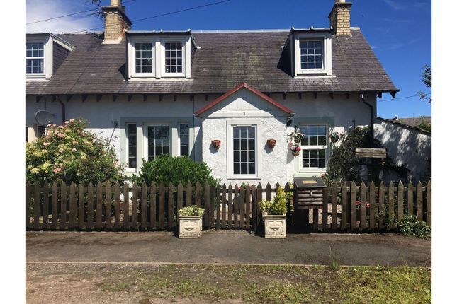 Thumbnail Cottage for sale in Denholm, Nr Hawick