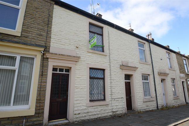 Front Elevation of Queen Street, Clayton Le Moors, Accrington, Lancashire BB5