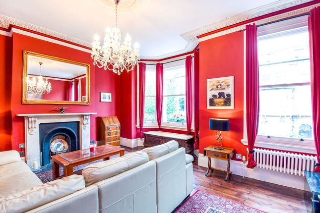 Thumbnail Terraced house for sale in Sangora Road, London