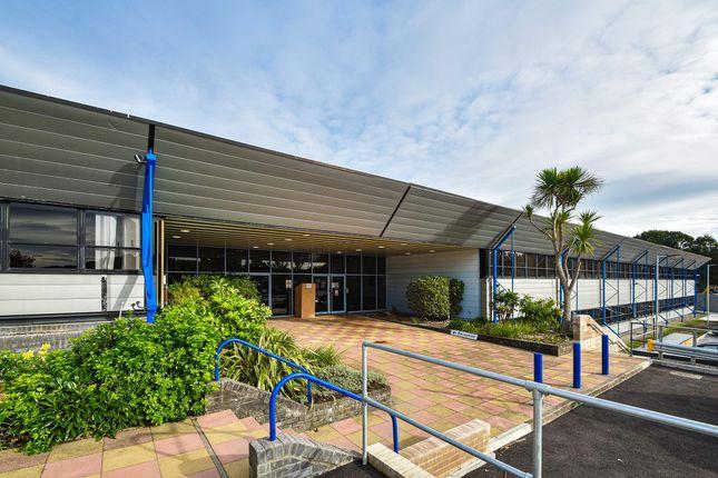 Suite 7A Peartree Business Centre, Wimborne BH21