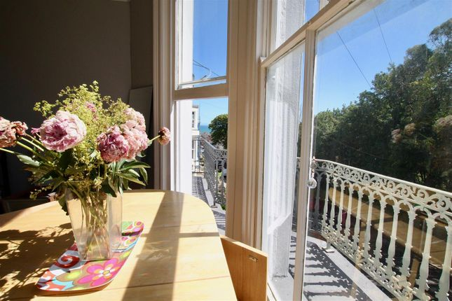 Balcony View of Kenilworth Road, St. Leonards-On-Sea, East Sussex TN38